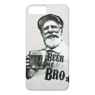 Beer me Bro. iPhone 7 Plus Case