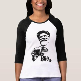 Beer me Bro. T-shirt