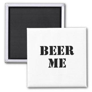 Beer Me Magnet
