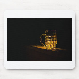 Beer... Mouse Pad