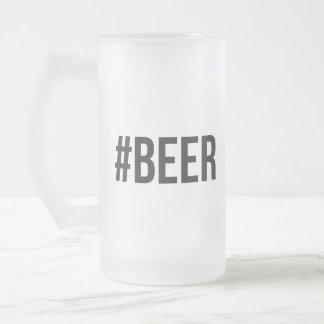 #Beer Mug