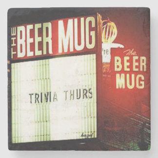 Beer Mug, Buckhead, Atlanta, Coasters