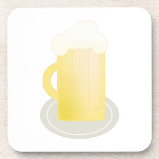 Beer Mug Beverage Coaster