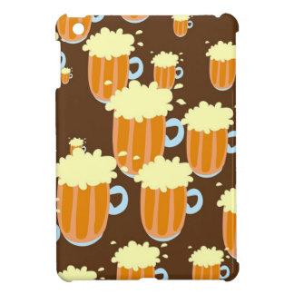 Beer Mugs Case For The iPad Mini