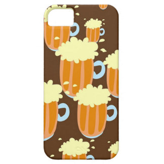 Beer Mugs Case For The iPhone 5