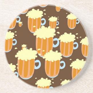 Beer Mugs Coaster