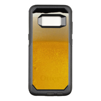 Beer OtterBox Commuter Samsung Galaxy S8 Case