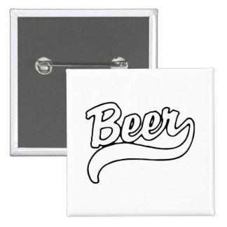 Beer Pins