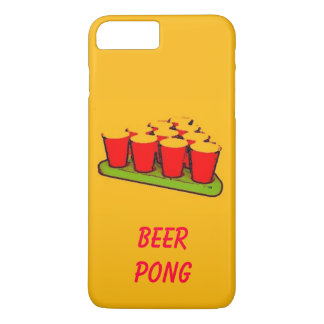 Beer Pong iPhone 7 Plus Case