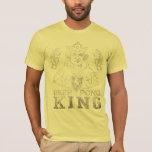 Beer Pong King Shirt