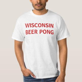 Beer Pong Tees