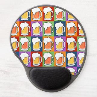 BEER Pop Art mousepad