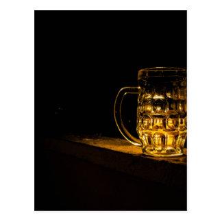 Beer... Postcard