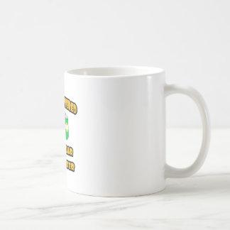 Beer-Powered Nuclear Engineer Coffee Mugs