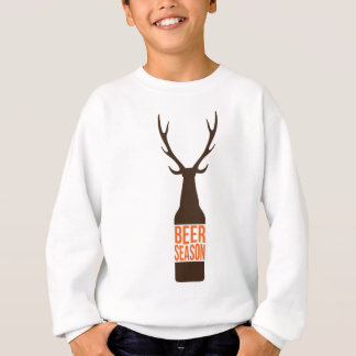 Beer Season Sweatshirt