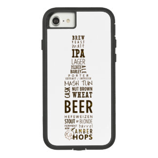 Beer shaped Apple iPhone Case