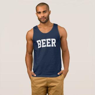 Beer Singlet