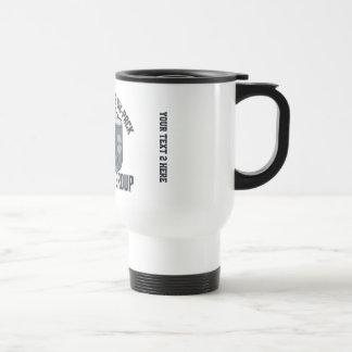 Beer Six Pack custom mugs