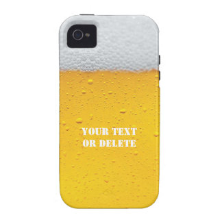 Beer Texture iPhone 4 Case-Mate Vibe Case Vibe iPhone 4 Case