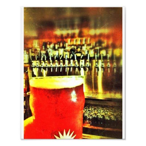 Beer Thirty Photo Print