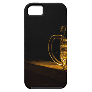 Beer... Tough iPhone 5 Case