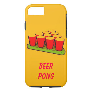 Beer Tough iPhone 7 Case
