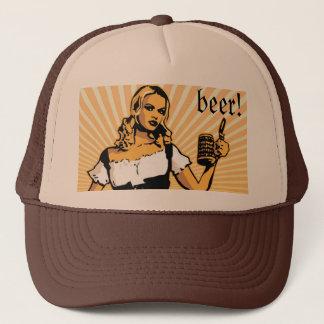 Beer! Trucker Hat