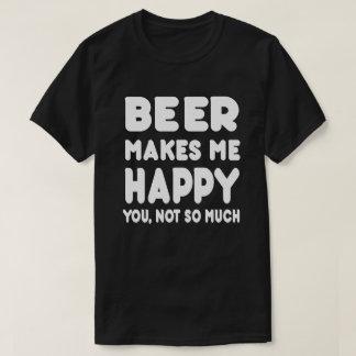Beer - Tshirts