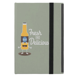 Beerbottle fresh and delicious Zdm8l Cover For iPad Mini