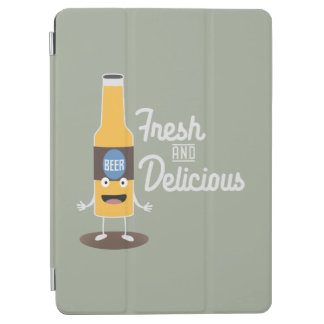 Beerbottle fresh and delicious Zdm8l iPad Air Cover