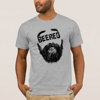 Beered T-Shirt