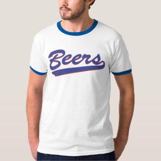 Beers T Shirt