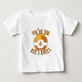 Bees Knees Baby T-Shirt