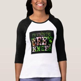 Bees Knees Half-Sleeve Shirt