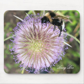 BEES MOUSE PAD