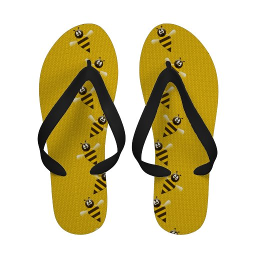 Bees Sandals