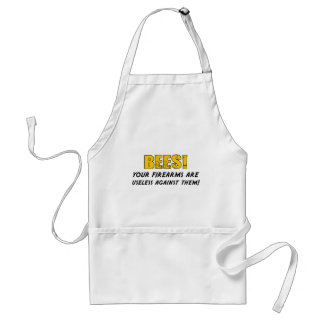 Bees Standard Apron