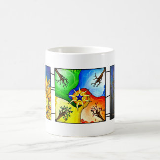 Beestow - In a Lifetime - Lullaby Basic White Mug