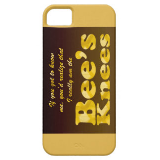 Beeswax iPhone Case iPhone 5 Cover