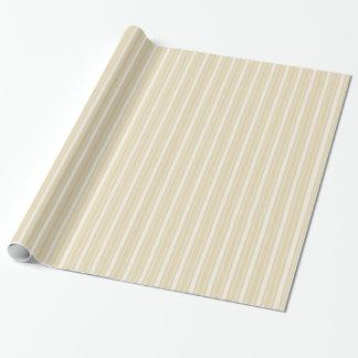 Beeswax Victorian Stripe