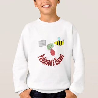 Beet PD Kids Sweatshirt