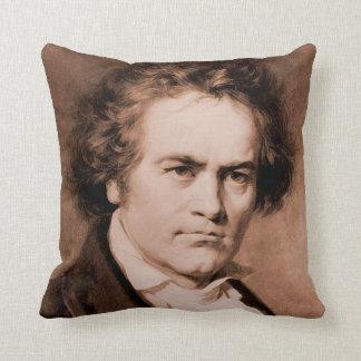 Beethoven Cushion