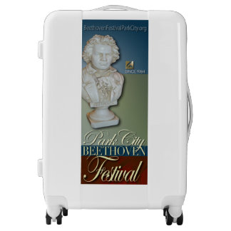 Beethoven Festival Park City Luggage