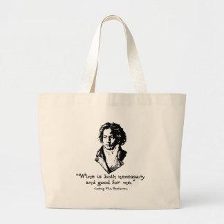 Beethoven -L Bags