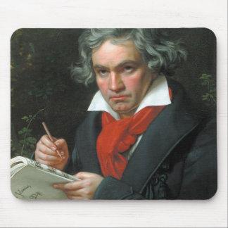 Beethoven Mousepad