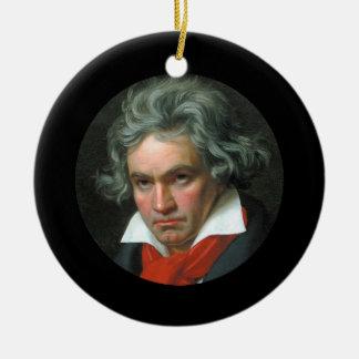 Beethoven Ornament
