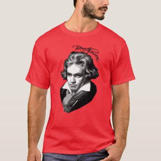 Beethoven Portrait on T shirts, Mugs, Gifts T-Shirt