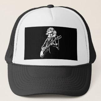 Beethoven Rock! Trucker Hat