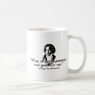 Beethoven -S Mugs