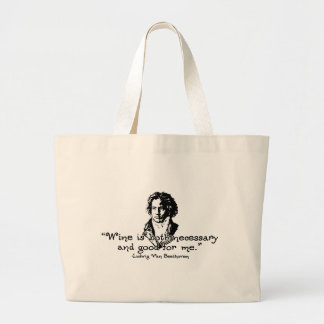 Beethoven -S Tote Bags